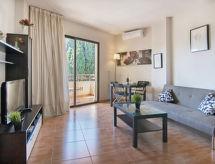 Apartamento Duquesa de España