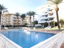 Torremolinos - Appartement Carihuela Playa