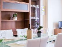 Torremolinos - Apartment Erisa II