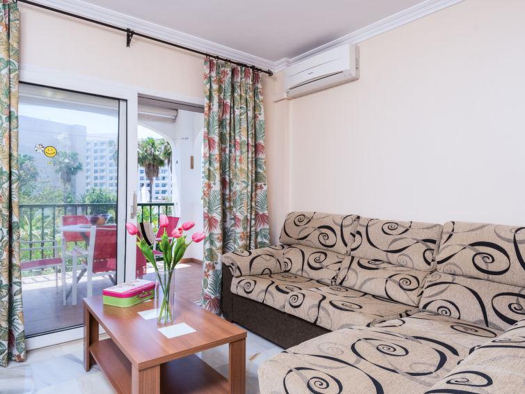 Erisa II - Apartment - Torremolinos