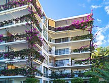 Torremolinos - Appartement Cascada