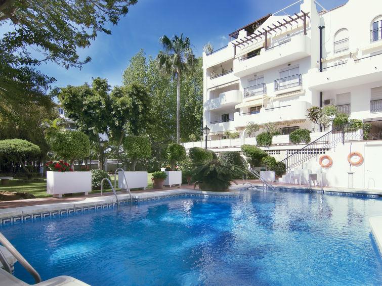 Bon Appartement Atria, Torremolinos, Eté
