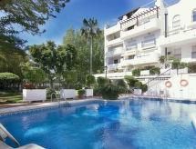 Torremolinos - Appartement Atria