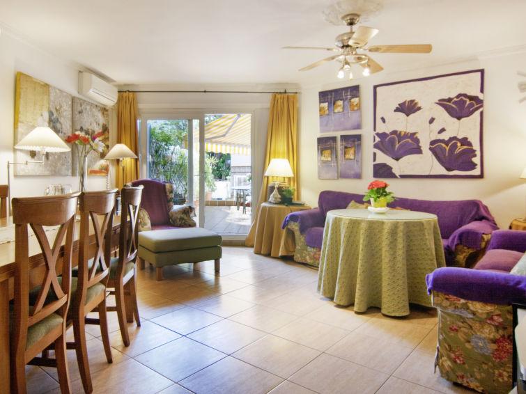 Atria - Apartment - Torremolinos