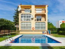 Torremolinos - Appartement Las Adelfas
