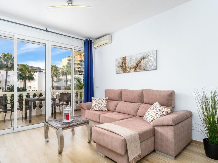 Apartment Club San Antonio - Torremolinos