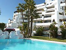 Torremolinos - Rekreační apartmán Castillo San Carlos