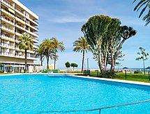 Torremolinos - Apartamentos Castillo de Santa Clara