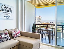 Torremolinos - Appartement Castillo de Santa Clara