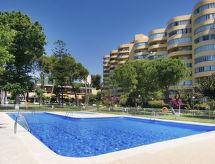 Torremolinos - Appartement El Rocío