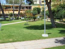 Torremolinos - Rekreační apartmán El Rocío