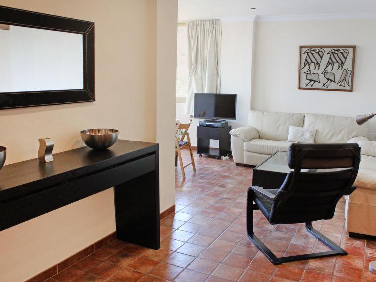 El Rocio - Apartment - Torremolinos