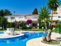Torremolinos - Appartement Conjunto Euromar