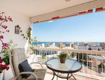 Torremolinos - Appartement Eurosol
