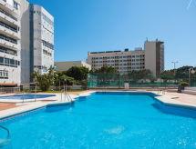 Torremolinos - Appartement Complejo Residencial Pez Espada