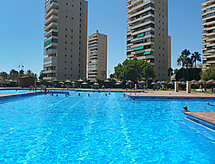 Torremolinos - Appartement Playamar