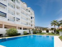 Torremolinos - Appartement Edificio Nova