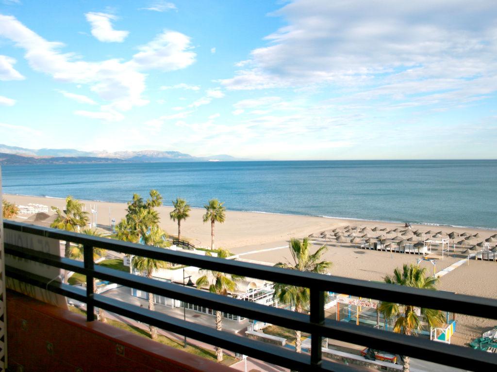 Ferienwohnung Apartamento Perla Del Sol Ferienwohnung in Spanien