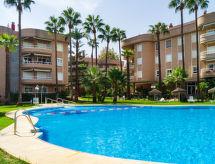Torremolinos - Appartement Dali