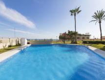 Torremolinos - Appartement Apartamento Las Coronas