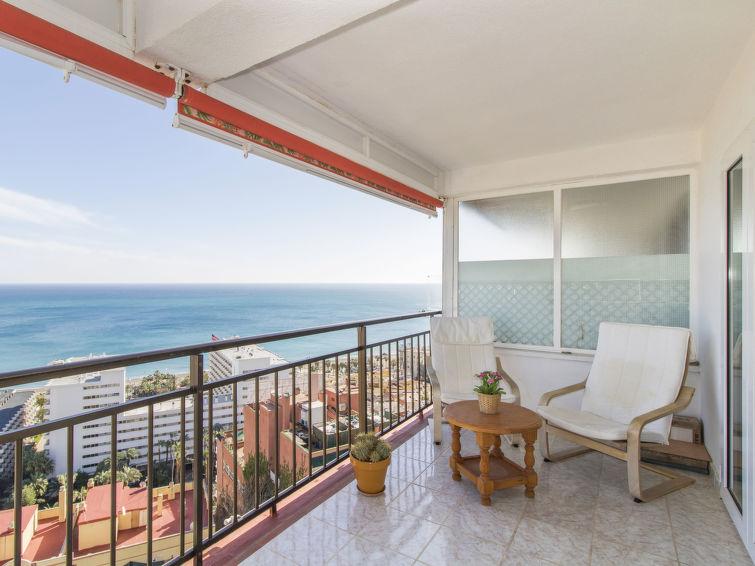 Apartamento Las Coronas in Torremolinos - Costa del Sol, Spanje foto 908487