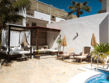 Torremolinos - Appartement Villa Holanducia