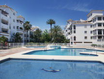 Benalmádena Costa - Appartement Timon I