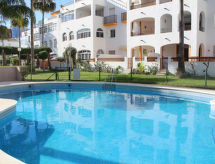 Benalmádena Costa - Appartement Los Nadales