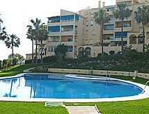 Benalmádena Costa - Appartement Casinomar 01