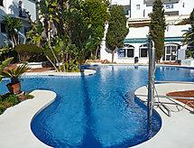 Benalmádena Costa - Apartamenty Pueblo Quinta