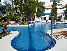 Benalmádena Costa - Appartement Pueblo Quinta