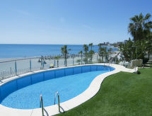 Benalmádena Costa - Appartement Villa San Fermin