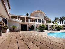 Benalmádena Costa - Appartement Villa Anahi