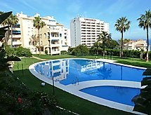 Benalmádena Costa - Apartment Casinomar 03
