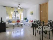 Benalmádena Costa - Appartement Nueva Torrequebrada