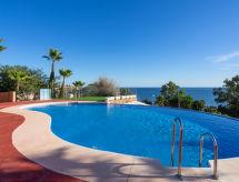 Benalmádena Costa - Vakantiehuis Villa Teresa