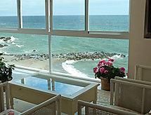 Perla Playa con ascensor y microondas