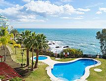 Španělsko, Costa del Sol, Benalmádena Costa