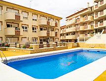 Benalmádena Costa - Apartamenty Torreon del Mar