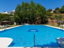 Benalmádena Costa - Maison de vacances Villa Ebano