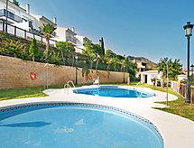 Benalmádena Costa - Apartment Residencial Los Nadales