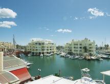 Benalmádena Costa - Appartement Puerto Marina