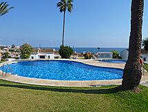 Mijas Costa - Holiday House Las Buganvillas 18a