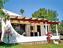 Mijas Costa - Ferienhaus Las Buganvillas 18a
