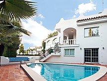 Mijas Costa - Dom wakacyjny Villa Miraflores
