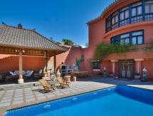 Mijas Costa - Holiday House Casa Pepe