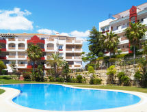 Mijas Costa - Appartement Island of Riviera Golf
