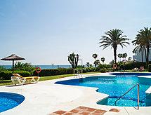 Mijas Costa - Ferienhaus Urb Mijas Beach