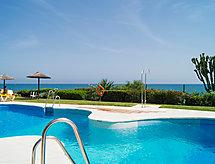Mijas Costa - Casa Urb Mijas Beach