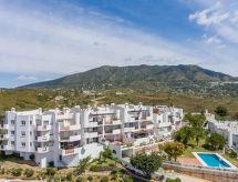 Mijas Costa - Apartment Mijas Golf